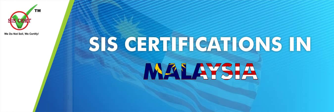 ISO Certification in Malaysia