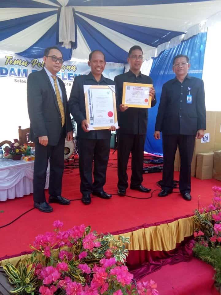 ISO-Certificate-award-ceremony-in-Indonesia