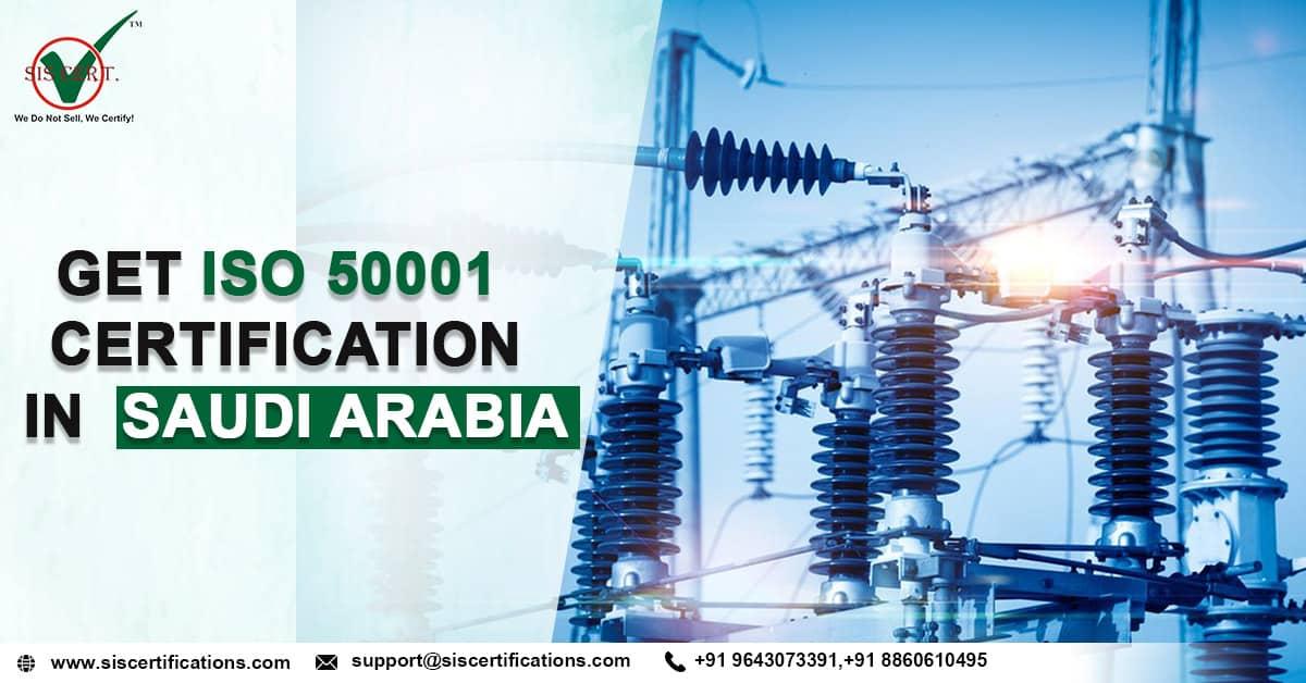 CE Marking ISO_50001_CERTIFIED_IN_SAUDI_ARABIA