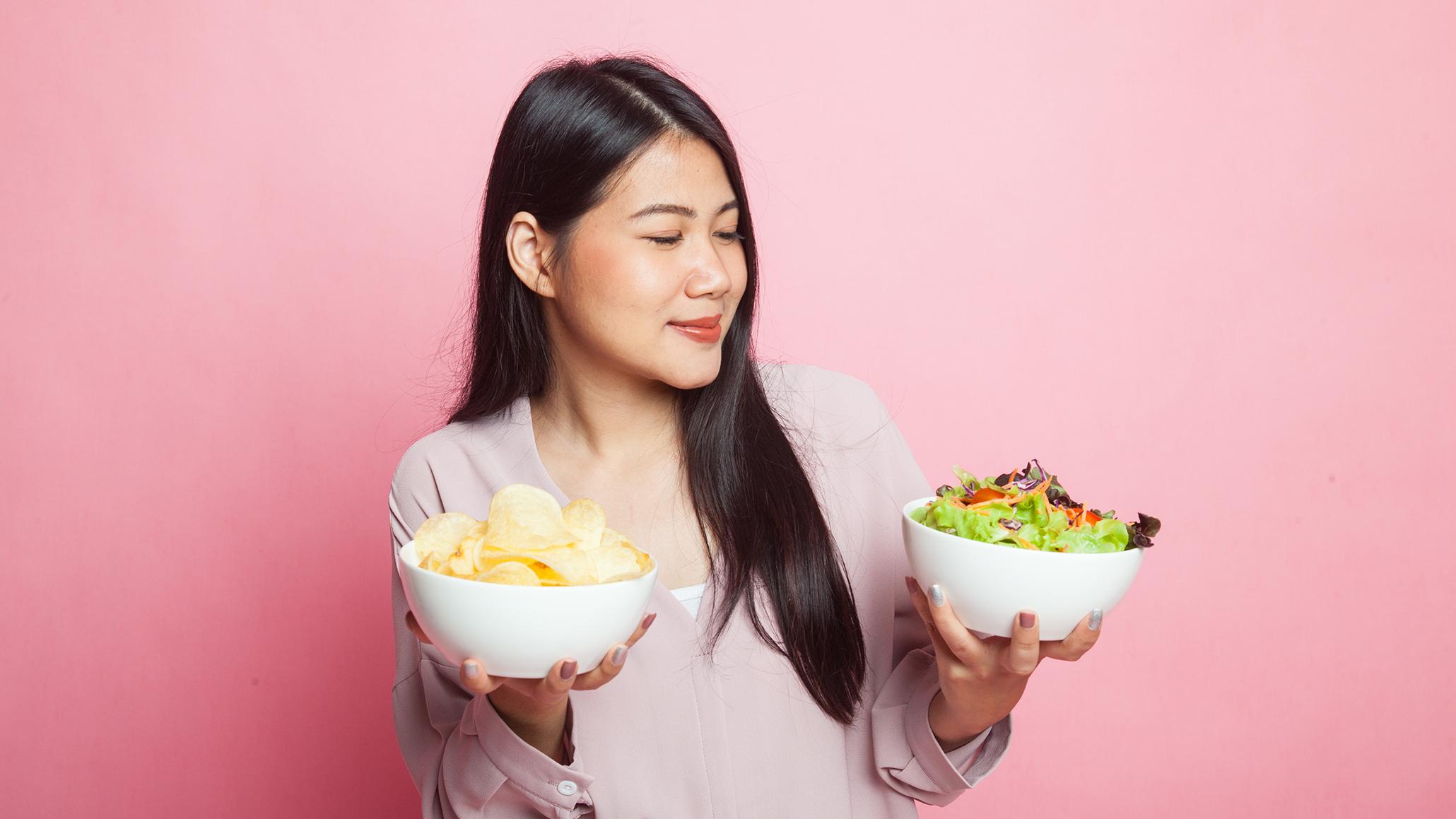 Tips Mengolah Sayur