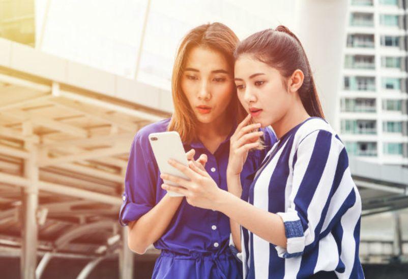 Sisternet Sering Dapat Sms Penipuan Adukan Saja Ke Ojk
