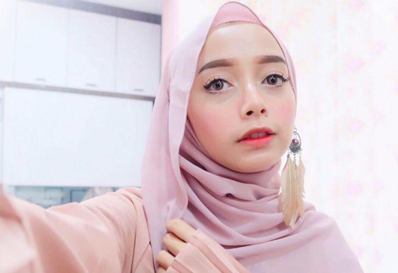 Sisternet 4 Tips Buat Gaya Hijab Kamu Ke Kantor