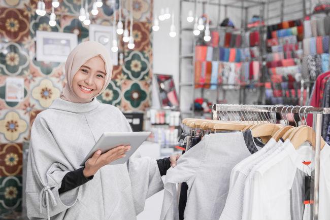 Sisternet Dear Pemula Begini Cara Memulai Bisnis Fashion Online Untukmu