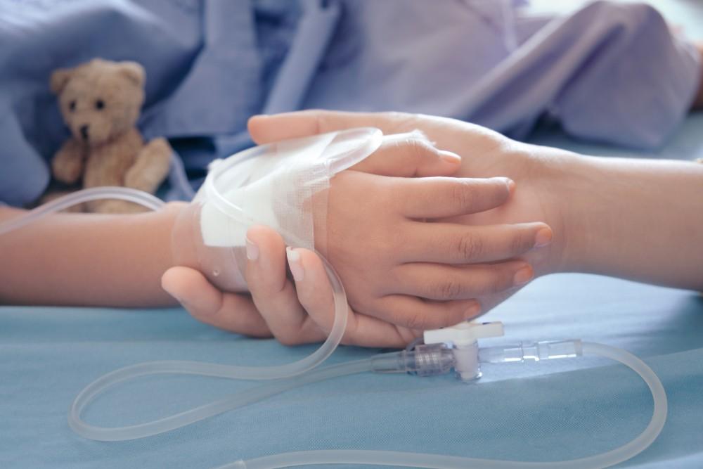 Sisternet Tangan Sakit Dan Bengkak Sehabis Diinfus Normal Nggak Sih