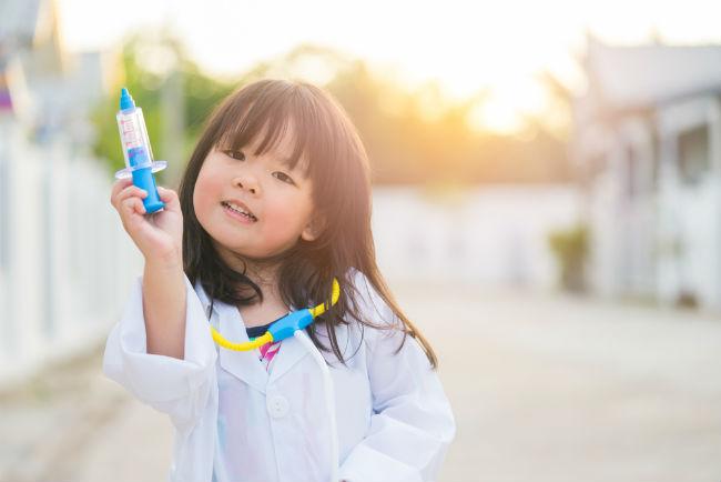 Sisternet - Ada efek samping dari pemberian vaksin MR ...