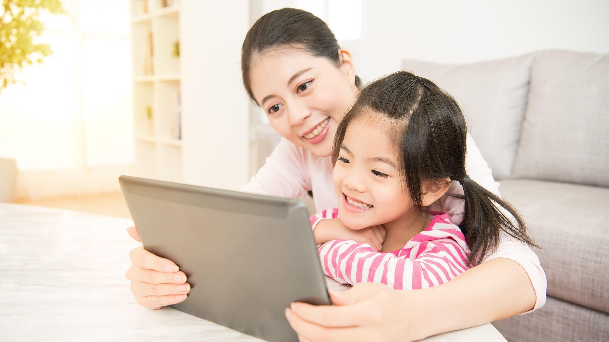 Menjadi Sahabat Anak Di Era Digital