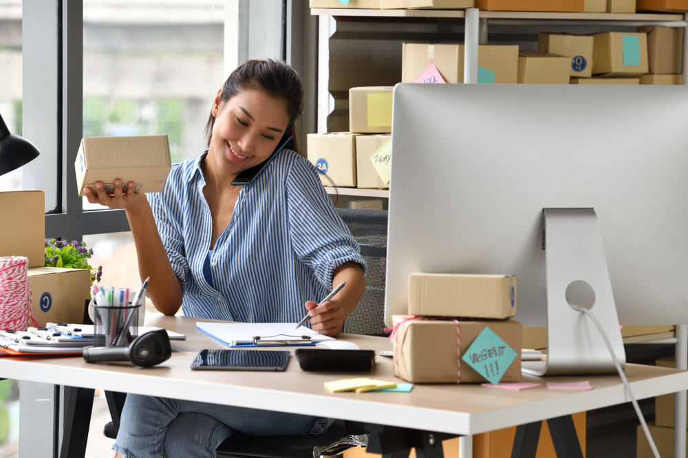 Sisternet - Begini Cara Mudah Membuat Business Plan Untuk UKM-mu