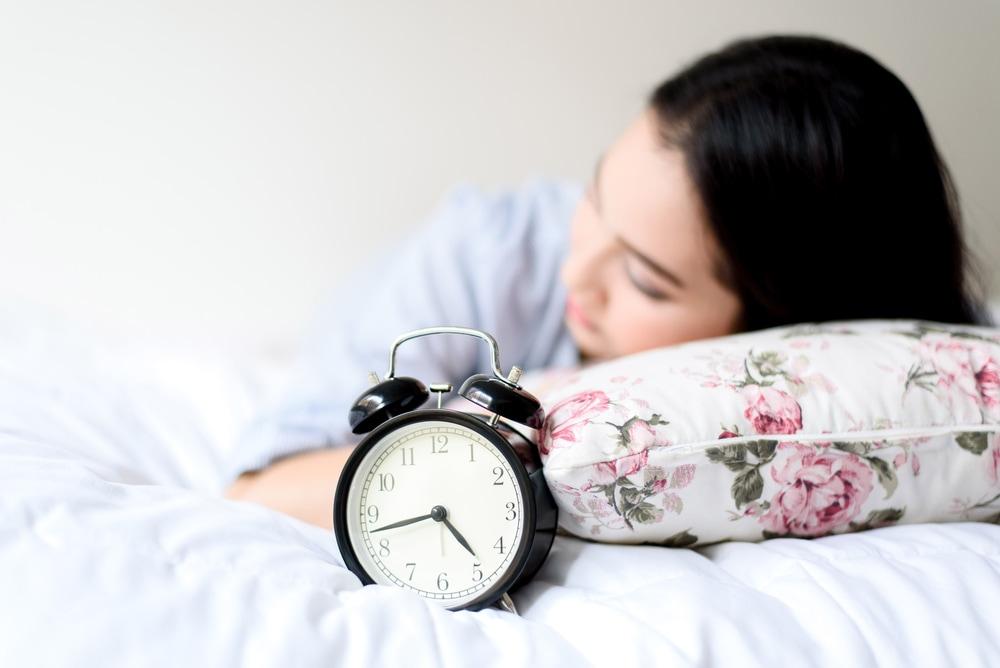 Sisternet - Pola Tidur Bifasik: Tidur 2 Kali Dalam Sehari yang ...