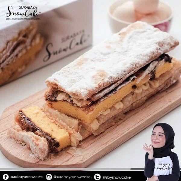 Wisata Jakarta Yang Sudah Dibuka: 4 Cake Ini Lagi Hits Banget, Kamu Sudah Cobain?