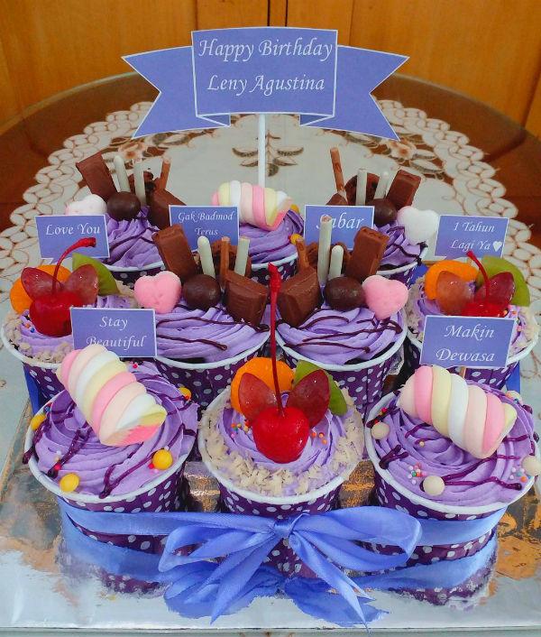 Sisternet 7 Ide Alternatif Buat Pengganti Kue Tart Kejutan