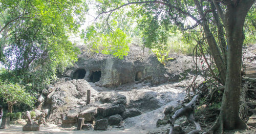 Sisternet Pingin Wisata Sejarah Ke Kota Kediri Aja