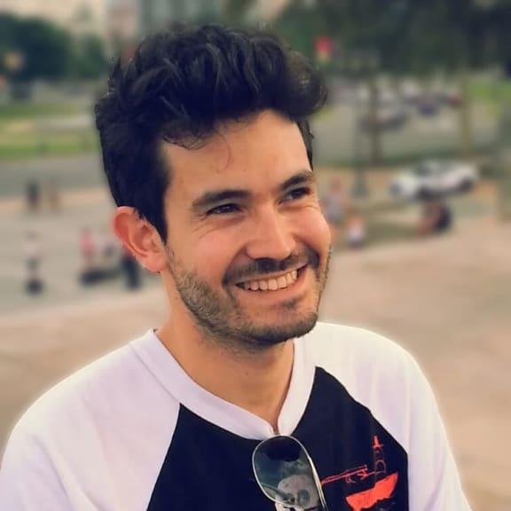 Image of Alvaro Galvan