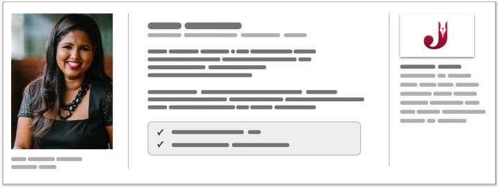 Amazon A+ Content Standard Single Image & Sidebar Module