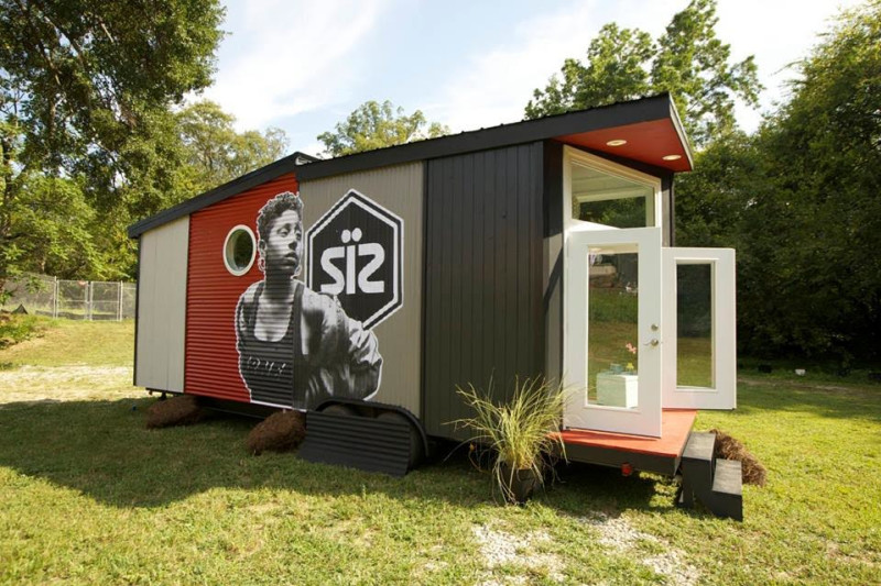 40 Six Great Danes in a Tiny Happy Tennessee Home