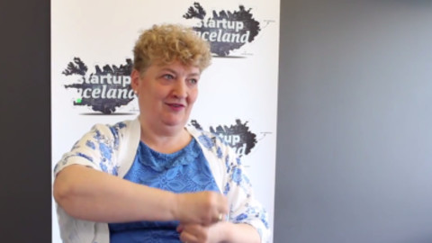 Forging a Candy Empire - Pauline McCarthy of Island Treasures