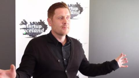 A Web Developer Startup - Guðmundur Einarsson of WEDO