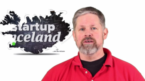 The Launch of Startup Chronicle with Startup Iceland Interviews