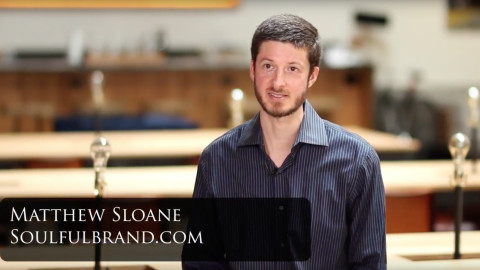 Soulful Brand Testimonial - Startup Chronicle Founder's Media Bootcamp - Portland, 2015