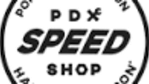 PDX Speed Shop First Thursday in December