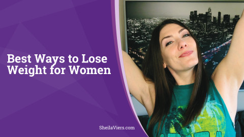 Best Ways to Lose Weight for Women: 5 Unconventional Tips