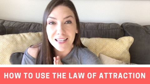 How To Use The Law of Attraction | Abraham Hicks