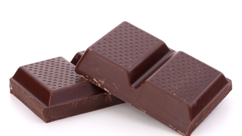 What Eating Chocolate Taught Me About Feeling Just Right