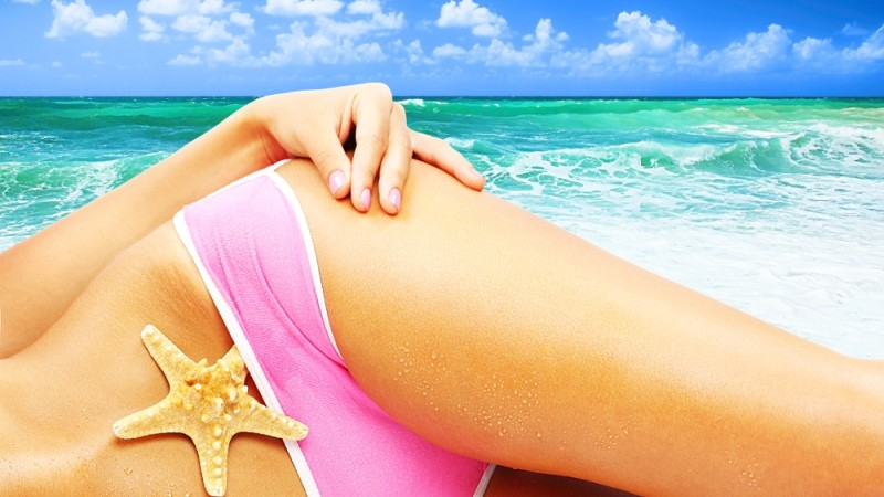 Want to ROCK Your Bikini Body this Summer?