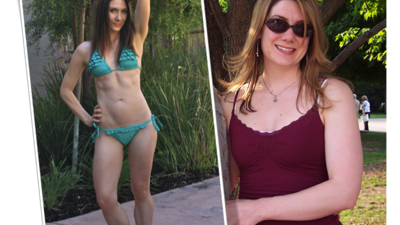 Finding Balance & The Non-Diet Approach To Weight Loss (My Story)