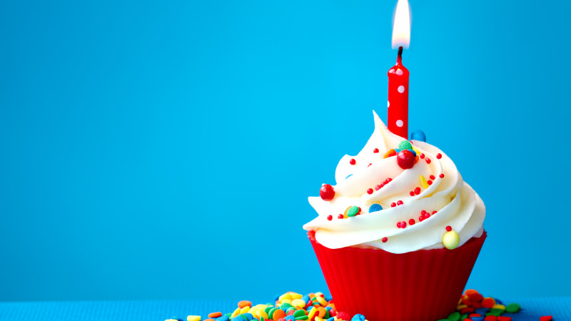 The Curse of the Office Birthday Party