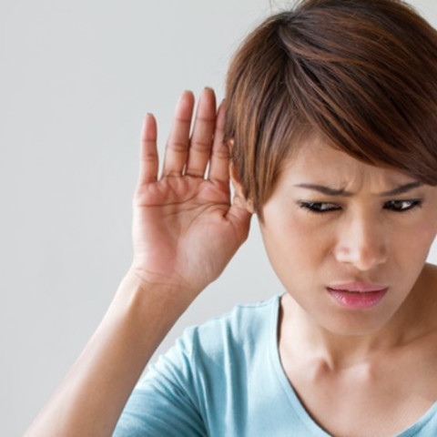 6 Signs You Are Suffering From Hearing Loss
