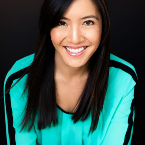Stephanie Kwong Interview: Unleash Your Magic to the World