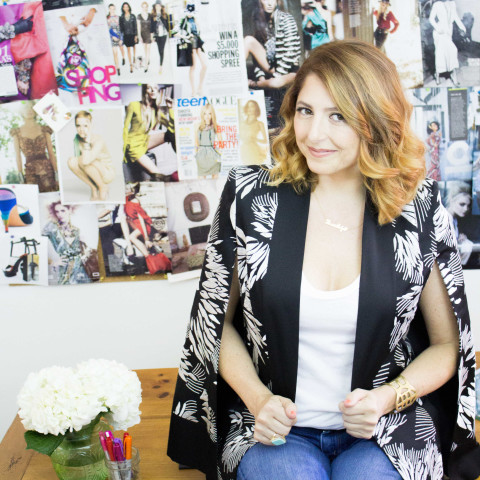Laurie Brucker Interview: ROCK Your Personal Style