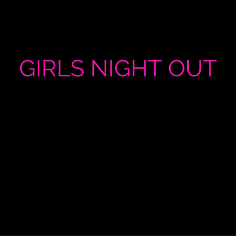 Fargo Country Club Girls Night Out 2016