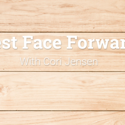Best Face Forward Event With Cori Jensen July 20, 2016
