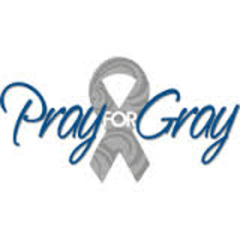 Pray For Gray September 9, 2016