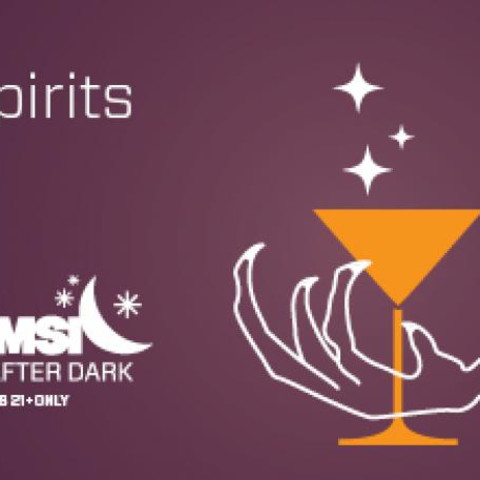 OMSI After Dark Spirit Fest