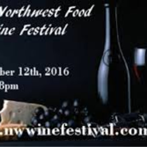 Northwest Food and Wine Festival