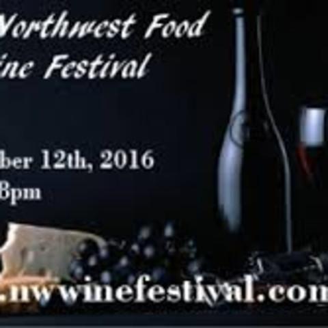 Northwest Food and Wine Festival