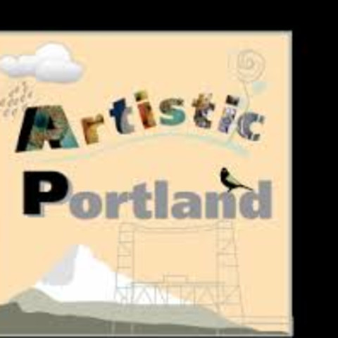 Artistic Portland First Thursday Art Walk