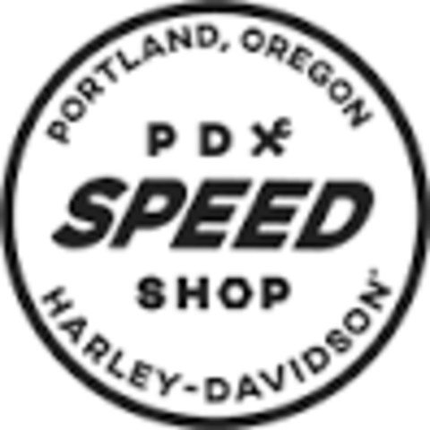 PDX Speed Shop First Thursday in December