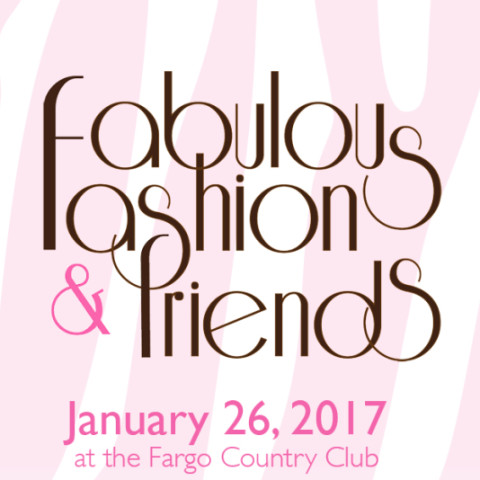 Fabulous Fashion and Friends to Support the Rape and Abuse Crisis Center