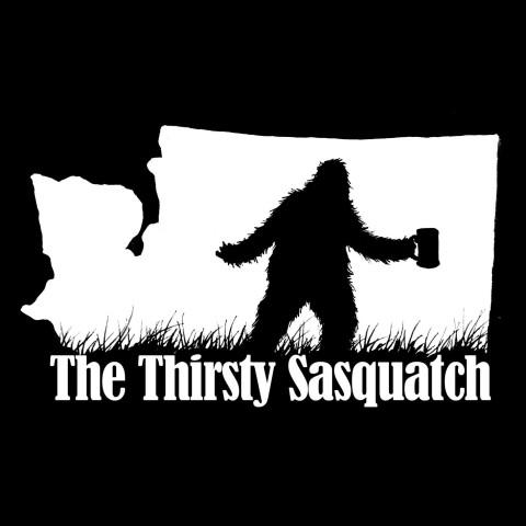 Thirsty Sasquash
