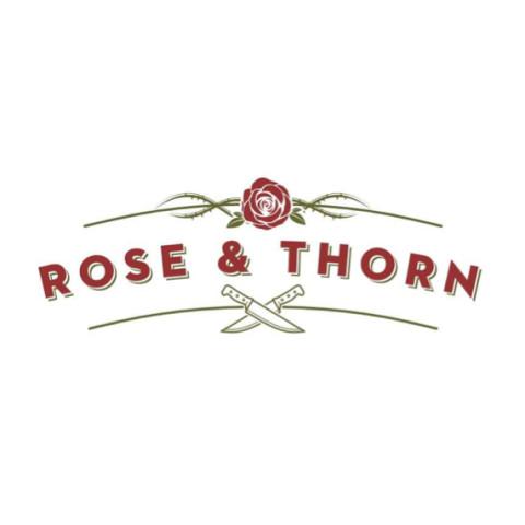 Meet the Maker Dinner at Rose & Thorn