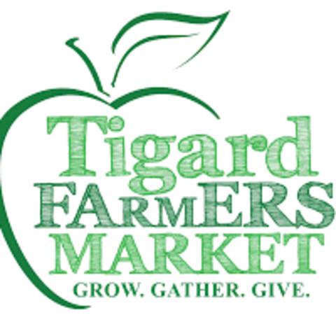 Tigard Farmers Market