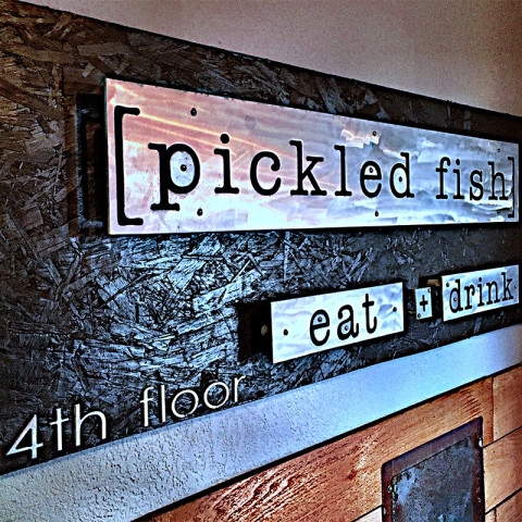 Pickled Fish Bar Take Over