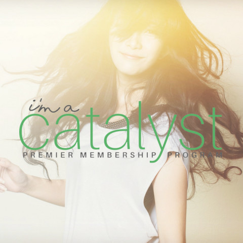 Catalyst Premier Membership Program