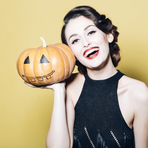 Why YOU Should Get A Pumpkin Peel This Fall