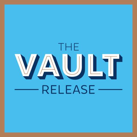 The Vault Release - Rye