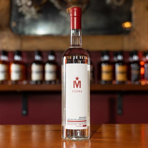 Medoyeff Vodka