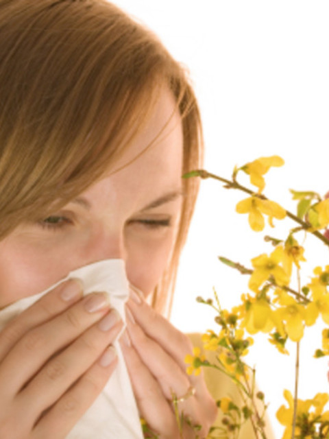 5 Ways to Fight Allergy Symptoms This Spring